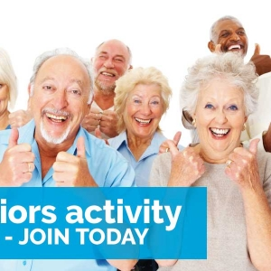 Seniors Activity Club