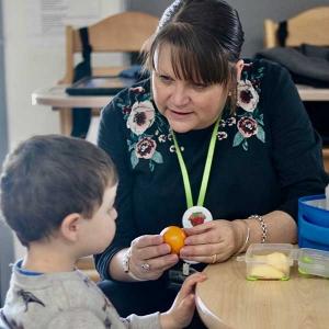 Children's Services - our team