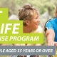 Fit 4 Life Exercise Program