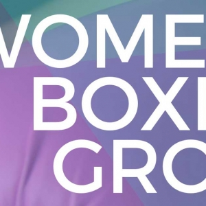 Move 4 Mind - Women's Boxing Group