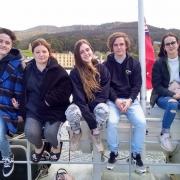Cire Community School Students Head To Tasmania!