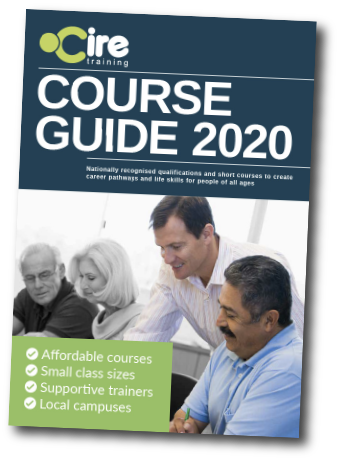 Cire Training Course Guide