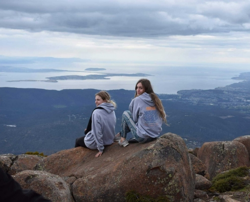 Cire Community School Students Head To Tasmania!
