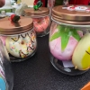Cire Christmas Twilight Market