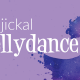 bellydance exercise online class group network