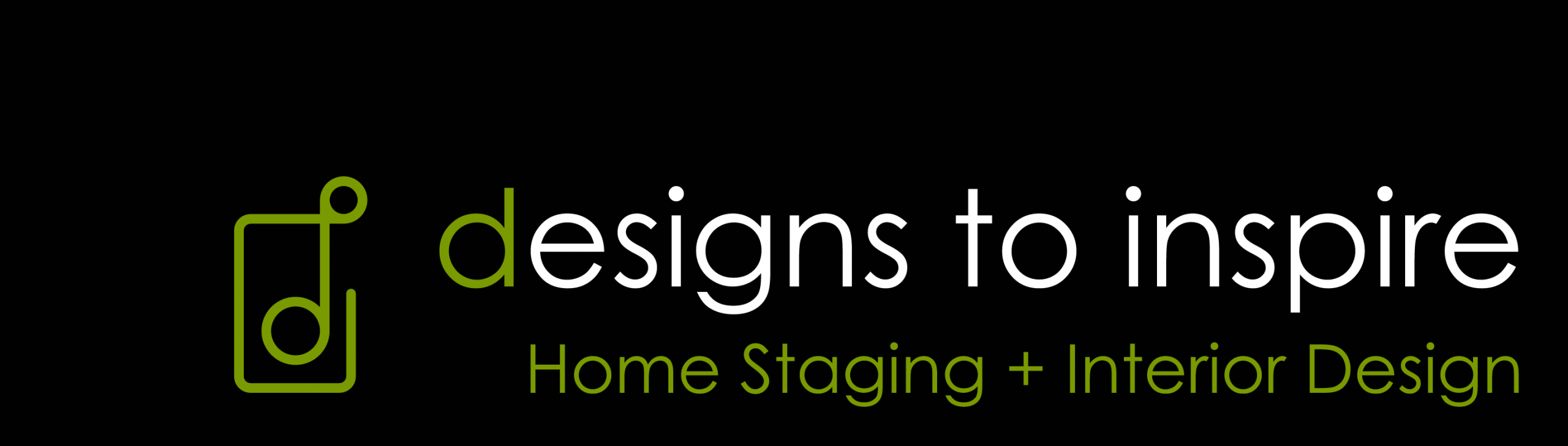 Designs to Inspire - Home Staging + Interior Design
