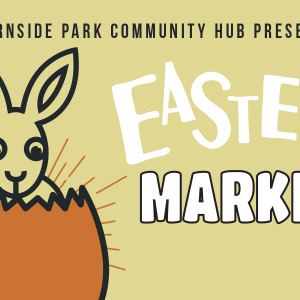Cire Community Easter Market