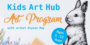 Kids Art Hub