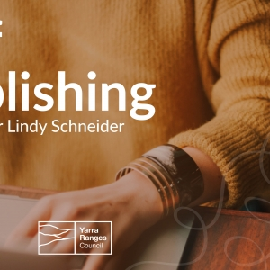 Self Publishing with Lindy Schneider