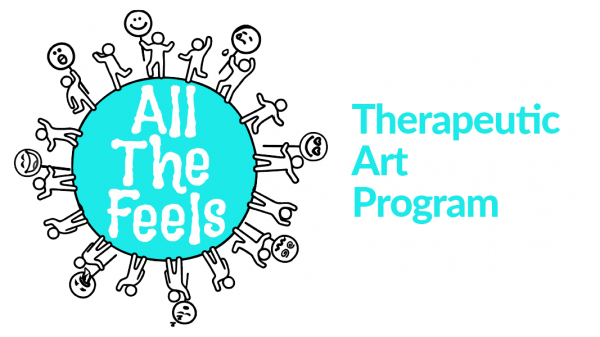 All the Feels - Therapeutic Art Program