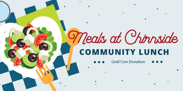 community meals Chirnside Park