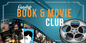 OurHub Book and Movie Club