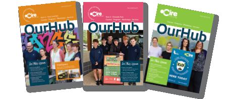 OurHubs and SkillsHub term 2
