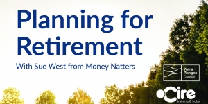 retirement money planning invest future seniors