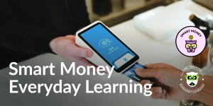 smart money everyday learning