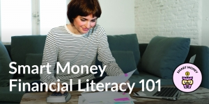Financial Literacy Money Melbourne