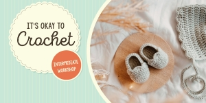 Crochet Workshop intermediate