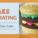fathers day cake decorating