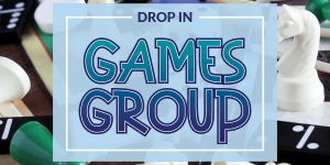 community games group in my area