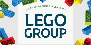 Lego Group Near me