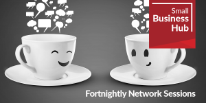 Small Business Hub Networking Sessions