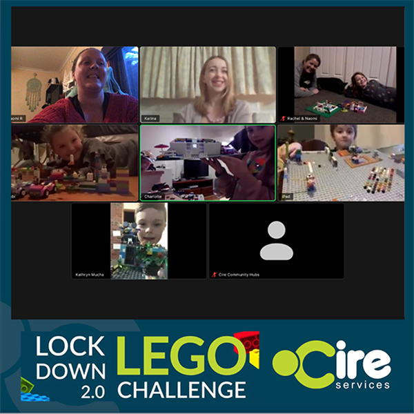 Lock-down-Lego