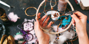 Dream-catchers