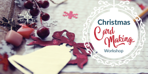 Chrismas-Card-Making
