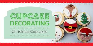 Christmas-Cupcake