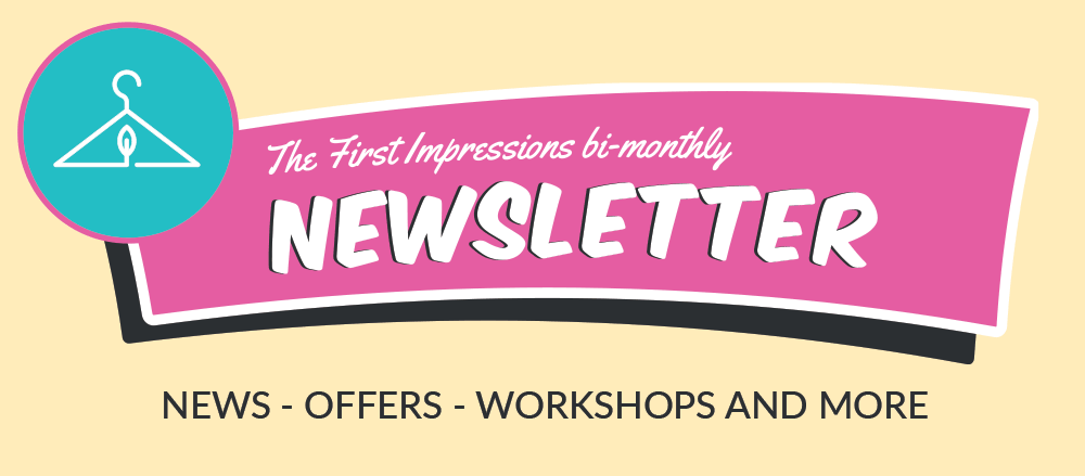 First Impressions Newsletter