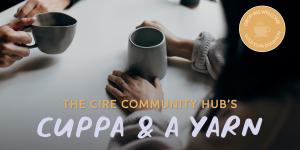 cuppa and a yarn