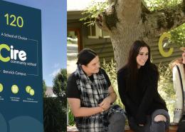 Cire Community School expands to Berwick