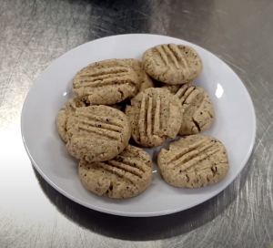 Wattleseed Biscuits