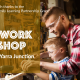 Woodwork Workshop for families