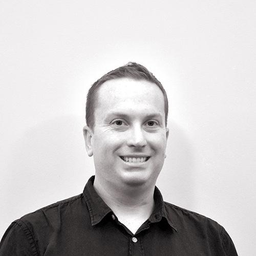 Graeme Mawson - Board Member