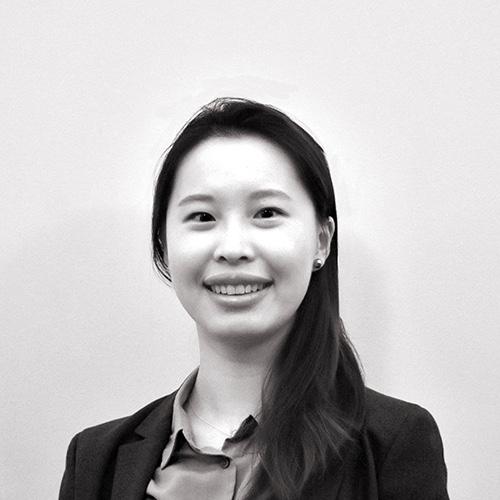 Janet Xi - Treasurer