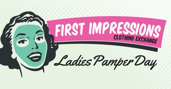 FICE Ladies Pamper Day