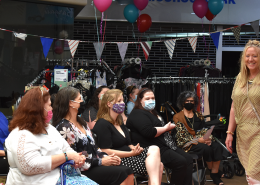 Runaway success for FICE Fashion Show
