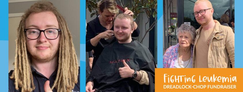 greatest shave fund raiser cire