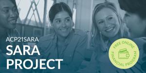 free financial wellness women program