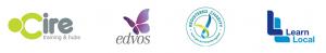 Edvos logo