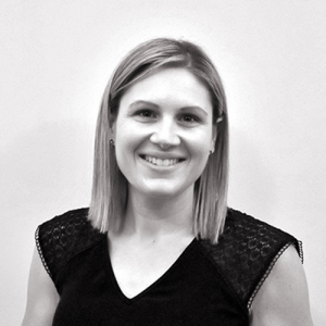 Amanda Guillot – Training Manager