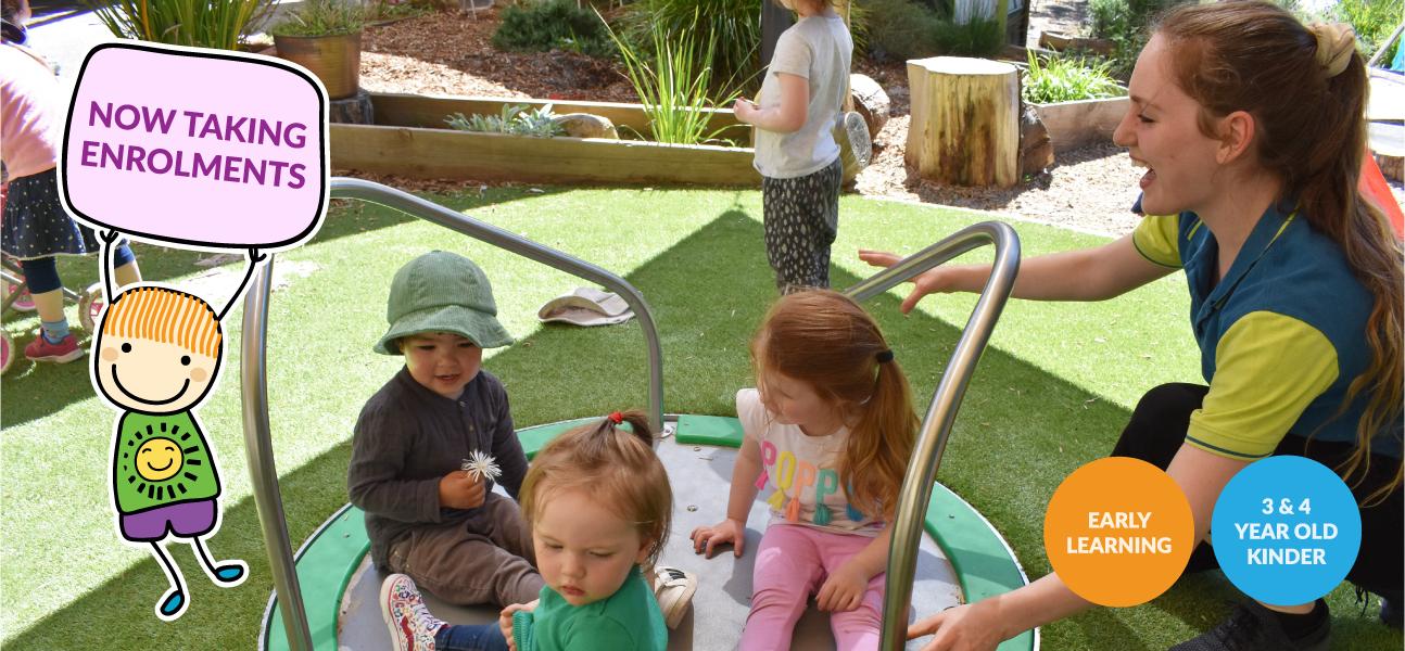 Mount Evelyn Children Services Cire Kindergarten