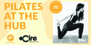 pilates at the hub Yarra junction