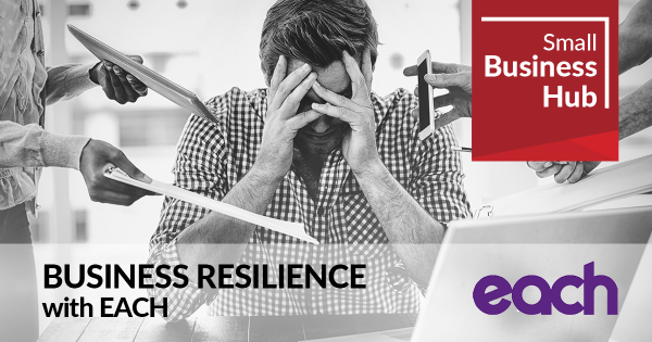 Business Resilience with EACH