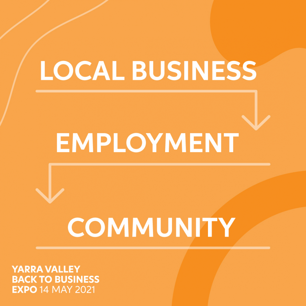 Yarra Valley Back to Business Expo