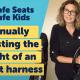 Safe seats safe kids