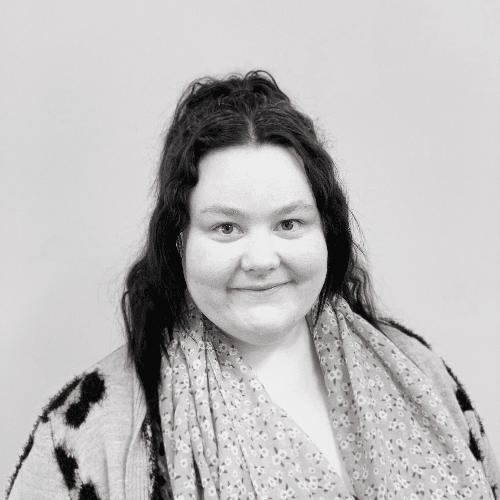 Mandy Stokes - Customer Service Officer Chirnside Park Hub