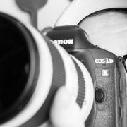 Kicking goals to be AFL photographer