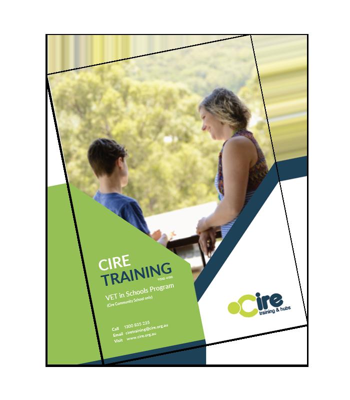 VETiS-Cire-Community-School-cover